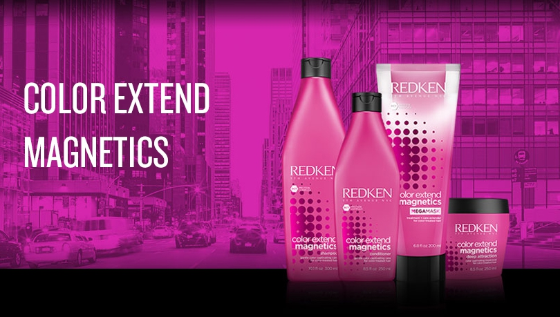 Color Extend Magnetics de Redken