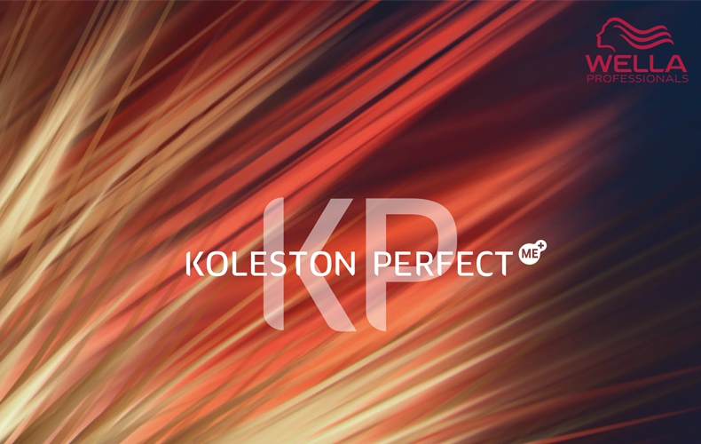 Descubre Koleston Perfect Me   de Wella