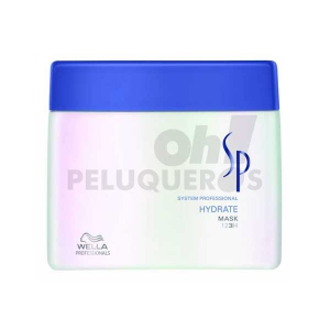 SP Hydrate Mascarilla 400ml