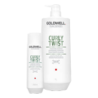 Dualsenses Curly Twist