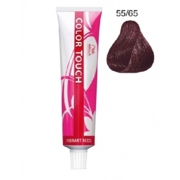 Tinte Color Touch 55/65 Vibrant Reds 60ml