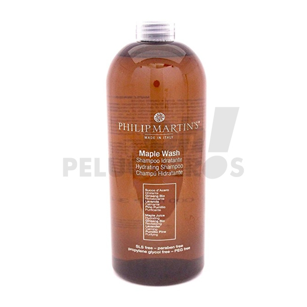 Mapple Rinse Philip Martins 1000ml