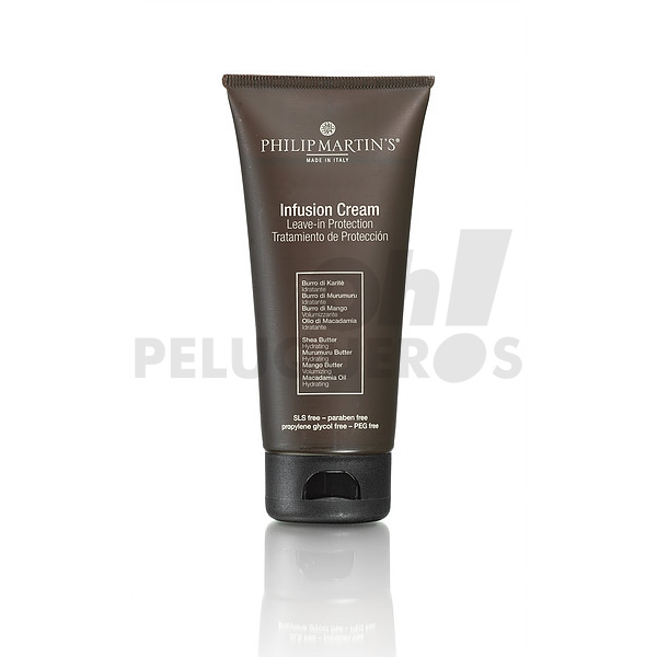INFUSION CREAM PHILIP MARTINS 200ml