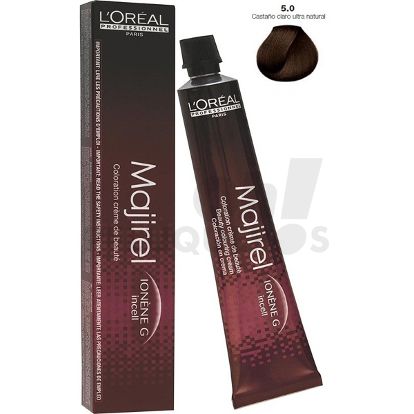 goldwell professional color manual