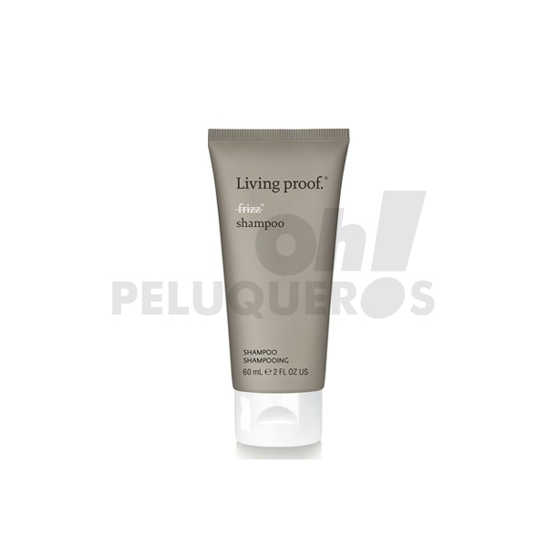 NO FRIZZ Shampoo Living Proof 60 ml