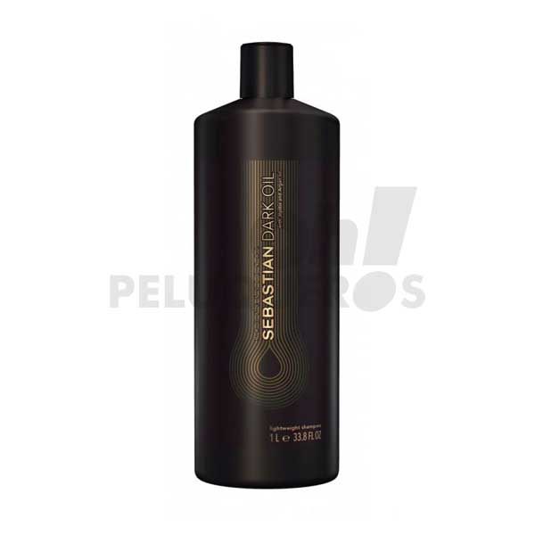 Dark Oil Lightweight Shampoo 1000ml