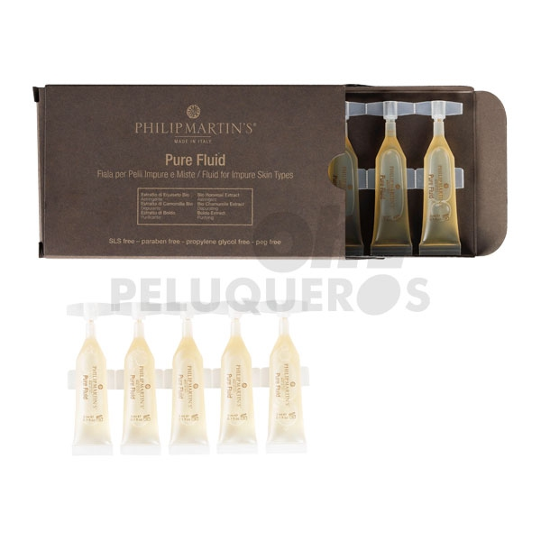 Pure Fluid 10 x 3 ml