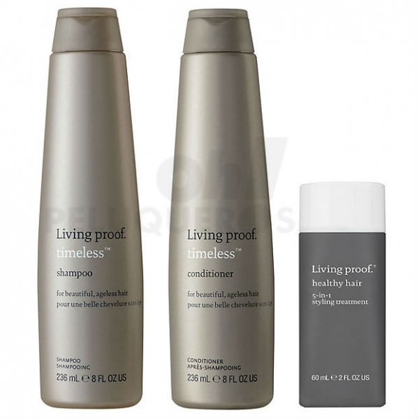 Comprar Pack Timeless Styling Living Proof online peluqueria 3f30a1534683