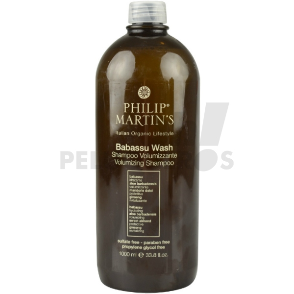 Philip Martin's Babassu Wash 1000ml
