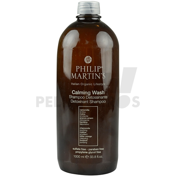Philip Martin's Calming Wash 1000ml