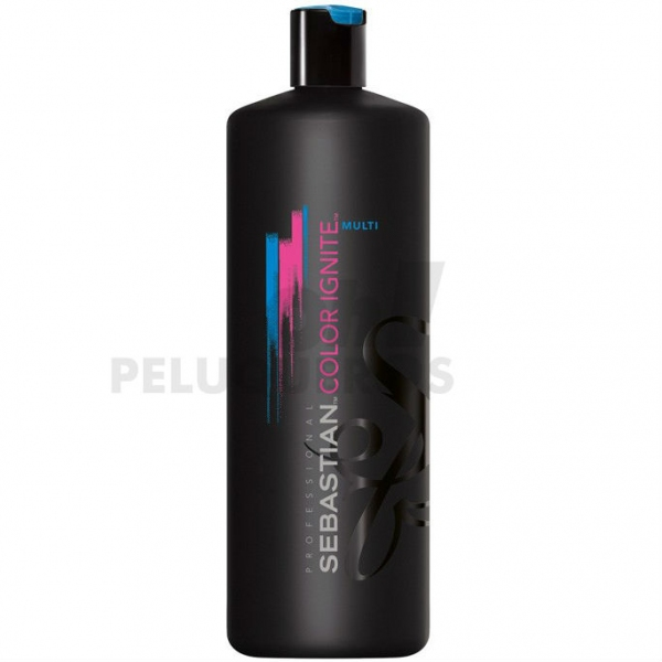 Shampoo Color Ignite Multi 1000ml