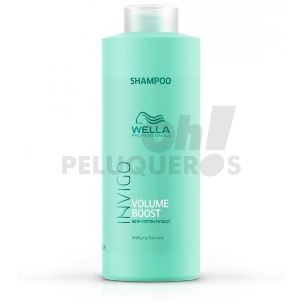 INVIGO CHAMPU VOLUMINIZADOR 1000ml