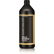 Acondicionador Hello Blondie 1000ml
