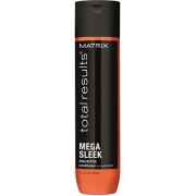 Acondicionador Alisador Mega Sleek 300ml