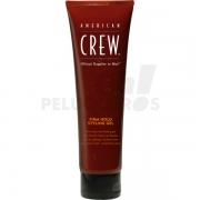 American Crew Firm Styling Gel 250ml