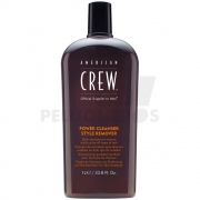 American Crew Power Cleanser Style Remove 1000ml