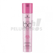 BC COLOR FREEZE CHAMPÚ SIN SULFATOS 250ml