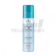 BC HYALURONIC MOISTURE KICK SPRAY ACONDICIONADOR 200ml
