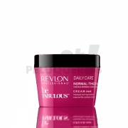 BE FABULOUS DAILY CREAM MASCARILLA 250ml