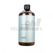 NASHI ARGAN CAPIXYL SHAMPOO 1000 ml.