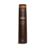 Shampoo Gel Energy 250ml KinMen