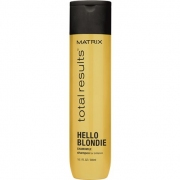 Champú Hello Blondie 300ml
