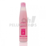 CHAMPU PURIFICANTE 250ml Salerm