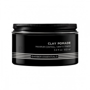 CLAY POMADE 100ml