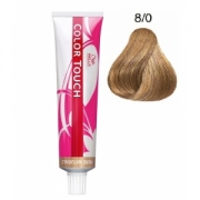 Tinte Color Touch 8/0 Pure Naturals 60ml