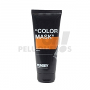 Color Mask Naranja 200 ml.