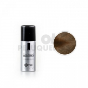 Kmax Concealing Color Spray Castaño Claro 100ml
