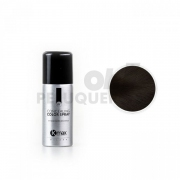 Kmax Concealing Color Spray Castaño Oscuro 100ml