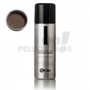 Kmax Concealing Color Spray Castaño Medio 200ml