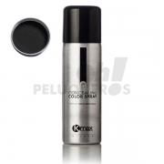 Kmax Concealing Color Spray Negro 200ml