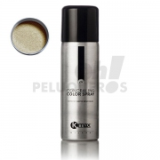 Kmax Concealing Color Spray Rubio 200ml