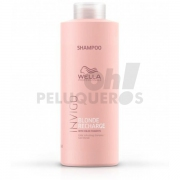 Invigo Champu potenciador de color Cool Blonde 1000ml