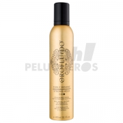 ORO FLUIDO CURLY MOUSSE 300ml
