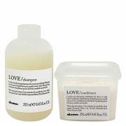 Pack Duo love Curl