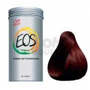 Wella EOS Coloración Natural nºVIII Canela 120gr