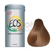 Wella EOS Coloración Natural nºIII Jengibre 120gr