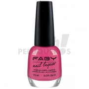 Esmalte Do You Have Candy Faby Cream 15ml LCA013