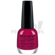 Esmalte Whats Your Mood Faby Cream 15ml LCF009