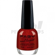 Esmalte A Rhyme of Roxanne Faby Cream 15ml LCE003