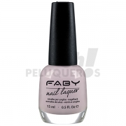 Esmalte A Walk On Water Faby Sheers 15ml LCA010