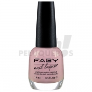 Esmalte Carry On The Pink Pride Faby Sheers 15ml LCS087