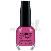 Esmalte Color is The Scent of Dream Faby Cream 15ml LCF010