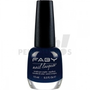 Esmalte Paris By Night Faby Cream 15ml LCE009