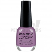 Esmalte I M Not Crazy Faby Cream 15ml LCB004