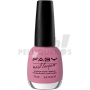 Esmalte Irony Faby Cream 15ml LCJ012