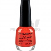 Esmalte Messages From The Sun Faby Cream 15ml LCD009